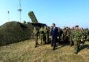 Александар Вучић и руски ПВО систем – више од обмане