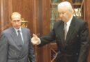 "Двадесет година ""Путинове ере"""