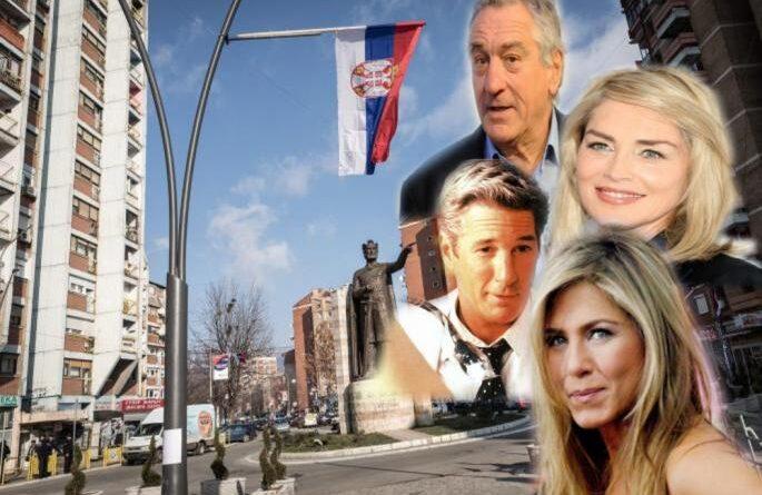 """ХОЛИВУДСКИ ГЛУМЦИ СТАЛИ НА СТРАНУ СРБА: """"Мора да тамо постоји нешто важно, када им отимају земљу!"""""""