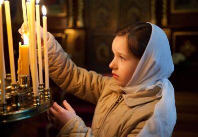 Свети Теофан Затворник – Родитељска борба против греха у детету