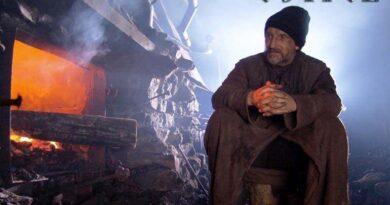 Руски глумац Петар Мамонов о пролазности живота