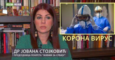 НЕВИЂЕНИ ШОК – Позната српска докторка открила – НЕЋЕТЕ ВЕРОВАТИ – Британија званично избацила коронавирус са списка