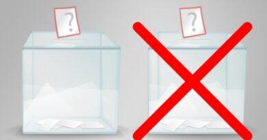 Циркус звани парламентарни избори