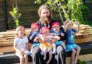 Ђакон одвратио од абортуса и усвојио новорођенчад