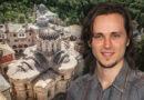 Холивудски глумац прешао у православље, па направио спот о нашим светињама!