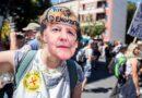 Берлин на ногама: Масован протест против корона мера и ношења маски /видео/