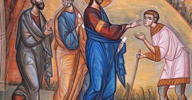 Свети Лука Кримски: Треба се избављати од духовног слепила