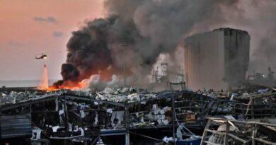 Пепе Ескобар: Ко има користи од трагедије у Бејруту?