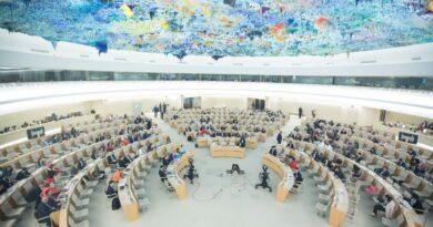 Обмањујуће и опасно: напад Савета за људска права на суверенитет и права