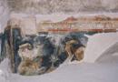 Чудо у Дубровнику – српске иконе се појавиле испод креча у римокатоличком манастиру! Хрвати их већ 10 година упорно прекривају, али узалуд