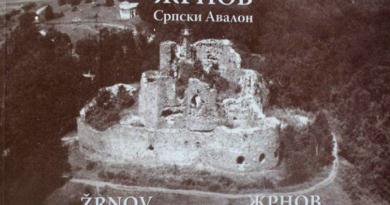 Радован Дамјановић: Грађење споменика на Авали – минирање једне историје