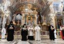 Ексклузивно: У Ватикану одржана екуменистичка црна миса (фото-видео)