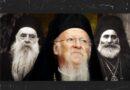 Баук фанариотизма кружи православљем