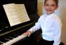 """Геније је до треће године био глув: """"Моцарт из Шумадије"""" има седам година!"""