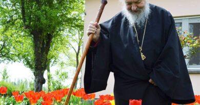 Епископа Артемија је Бог послао у наше дане да штити православље од јереси, од екуменизма које је име за све јереси