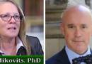 Проф. др Џуди Мајковиц и проф. др Дејвид Мартин: Вакцина против COVID-19 није вакцина