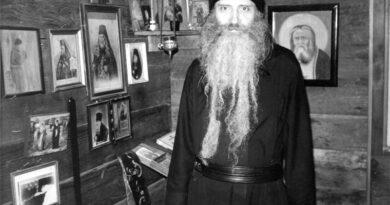 Блажени Серафим Роуз: Питање православног календара