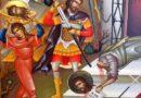 Св.Јован Златоусти: Нема на свету звера немилосрднијег од зле жене