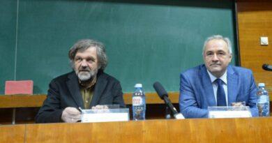 Кустурица и Ломпар одбили кандидатуру за чланство у САНУ због понашања председника Владимира Костића