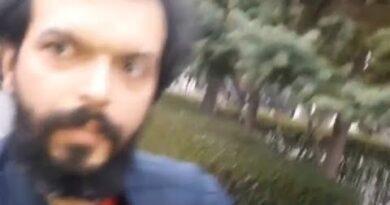Мигрант упао у цркву у Београду и почео да ломи часни крст: Монахиња реаговала, одвела га полиција