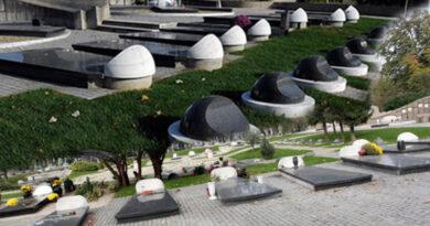 Илија Петровић: Алеја заслужних грађана умишљена је сенка фараонских пирамида и култно место на коме се сахрањују…