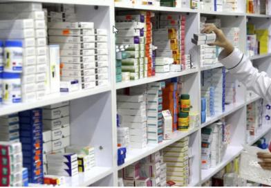 Апотеке су претворене у обичне продавнице фармакомафије