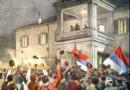 Илија Петровић: Комите у Црној Гори