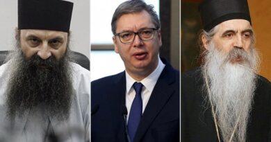 Екуменизам је родио издају Косова