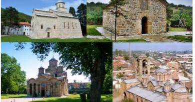 Проблем Косова и Метохије, као свете српске земље, може у потпуности разумети само ако се на њега гледа из библијске перспективе