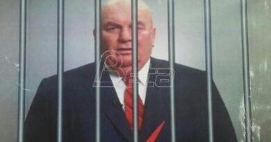 Уместо да је у истражном затвору, Палма гостује као победник и слављеник по медијима