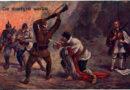 Илија Петровић: Кривци за Велики рат