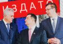 """НП """"Отаџбина"""": Истoријa ће упамтити Дачићa као пoлитичког конвeртита који није одговарао ни за шта"""