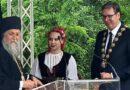 Београдска патријаршија још једним орденом наградила издају Вучића