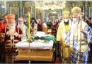 Митрополит морфски Неофит: Маском на лицу свештенослужитељ пориче присуство Живога Христа Бога на Литургији