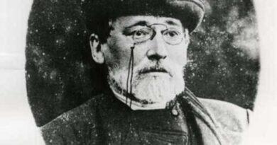 """Вјачеслав Маљцев: Саблазан """"ружичастог хришћанства"""""""