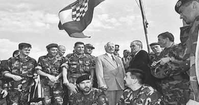 Илија Петровић: Геноцид – константа хрватског односа према Србима