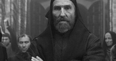 Исповест јуродивог покајника – Пјотр Мамонов