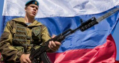Русија је ослободила свет од Наполеона и Хитлера, сада га ослобађа од хегемоније Запада
