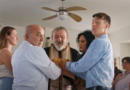 Вређање Цркве и верника – Клађење за време молитве