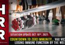 Вакцине драстично смањују имунитет – последица је СИДА
