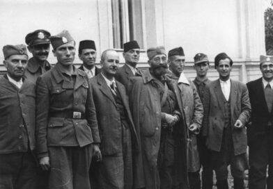 У војсци Драже Михаиловића био је велики број муслимана, који су увек радије прилазили Чичи него Титу