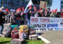 Рио Тинто у Шпанији изазвао масакр и свака сличност са догађајима у Србији је намерна